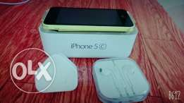 iphone 5c 16 giga