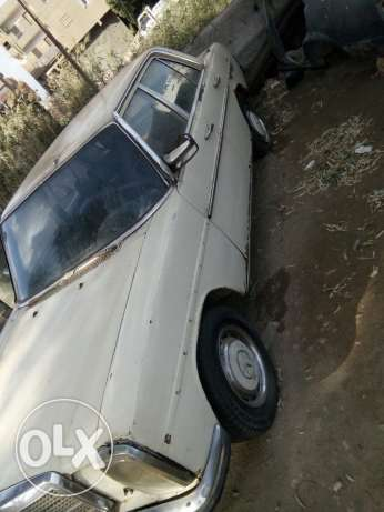 Mercedes for sale شربين -  1
