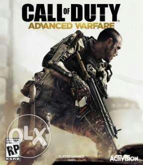 Call of duty advanced ps4