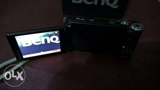 camera BenQ G1 for sale