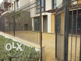 3750Town House For Sale in Solimania gardens El-Sheikh Zayed