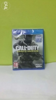 Call of duty (sealed)infinite warfare sealed new (cod)