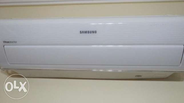 air condition samsung 3hp