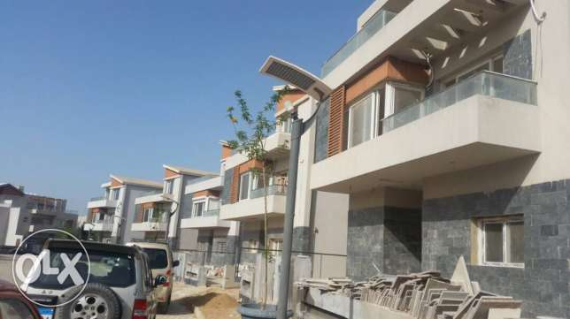 villa for sale in zayed duonse