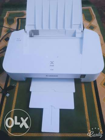Printer Canon ip2840 +ink