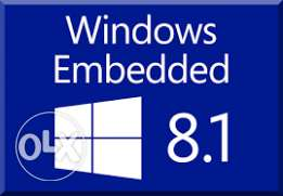 Windows Embedded industry 8.1 pro
