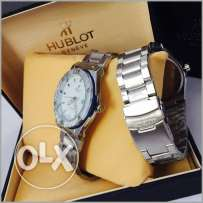 HUBLOT high copy with original box 220 le For men