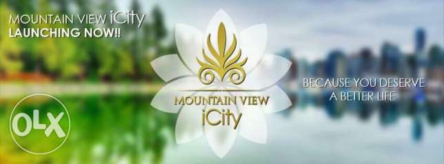 Resale Apartment at Mountain View ICity From the old price