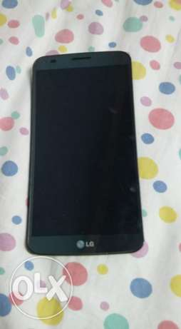 LG G Flex like.new