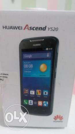 Huawei ascend y520 دمنهور -  2