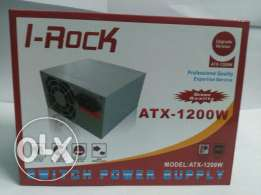 Power supply i-rock 1200w