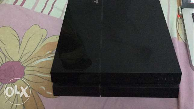 ps4 500 gb used