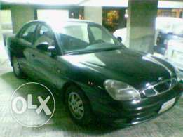 Daewoo nubira 2001 for sale automatic