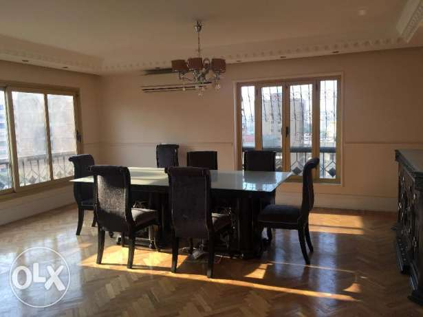 Modern Fully Furnished Apartment For Rent In Mohandeseen