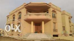 Villa Twin For Sale At La Rose Compound New Cairo
