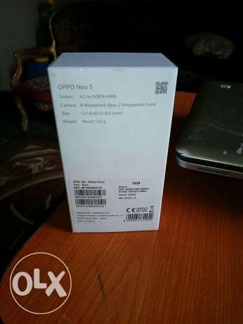 Oppo neo5 used for sale مدينة نصر -  3