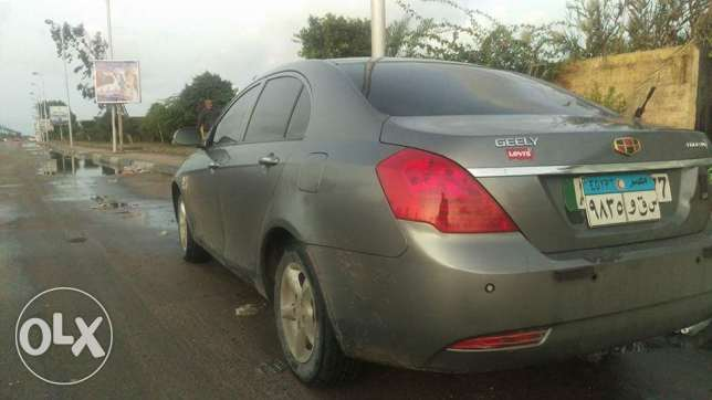 Brand as new Geely for sale