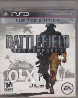 battle field ps3