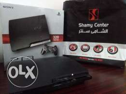 ps3 like new by shamy stores للبدل ب سامسنج اس 6 او ايفون 6
