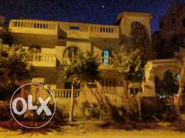 Villa#for sale#6th october city 2nd zone