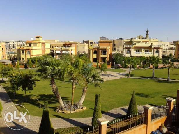 Villa 730m For Sale LaTerra Compound - New Cairo الخصوص -  1