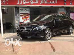 "Mercedes E180 ""Avantgarde"" steptronic"