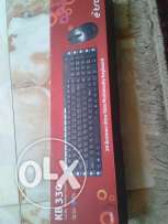 75etrain wireless keyboard and mouse