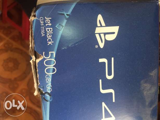 ps4 for sale مصر الجديدة -  4