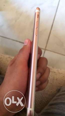 iphone 6s plus 128 giga rose gold شبين الكوم -  6