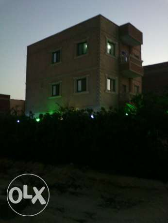 Villa in October city 6 أكتوبر -  3