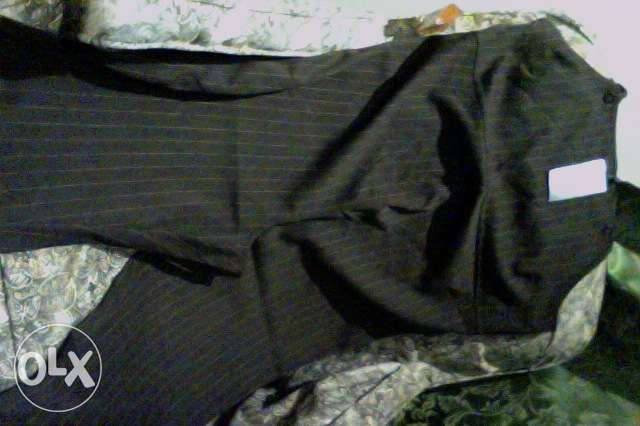TROUSERS SUIT brand PRENATAL original, size L (46-48) NEW