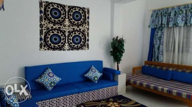 A sweet modern chalet at Marina for rent in winter القاهرة -  6