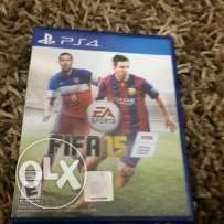 Fifa 15 English edition original from America