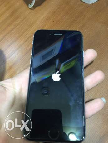 iPhone 6 64G Space Gray / Good Condition / All Accessories مدينة نصر -  6