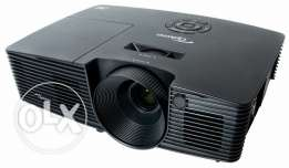 Data show projector Optoma