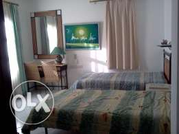 Lovely , well furnished 2 bedroom in Diar El Rabwa