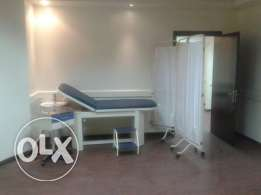 Furnished Medical Clinic for rent