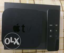 Apple TV 4 generation, 32 G