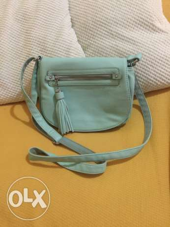 Mint little bag