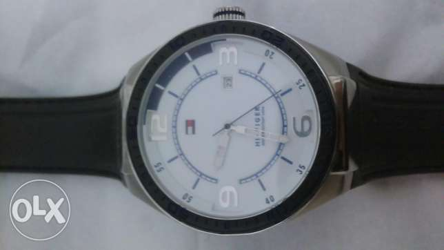 Original tommy hilfiger watch مدينة نصر -  5