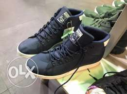 adidas stan smith half boot shoes