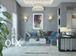 for rent at casa beverly hills sheikh zayed