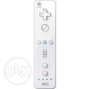 wii remote for wii new boxed