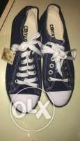 New Converse for women size 37