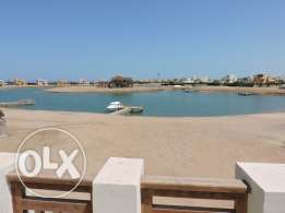 3 bedroom Villa in Fanadir, El Gouna