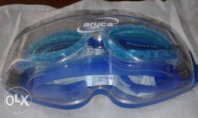 Swimming glasses aryca شبرا -  5