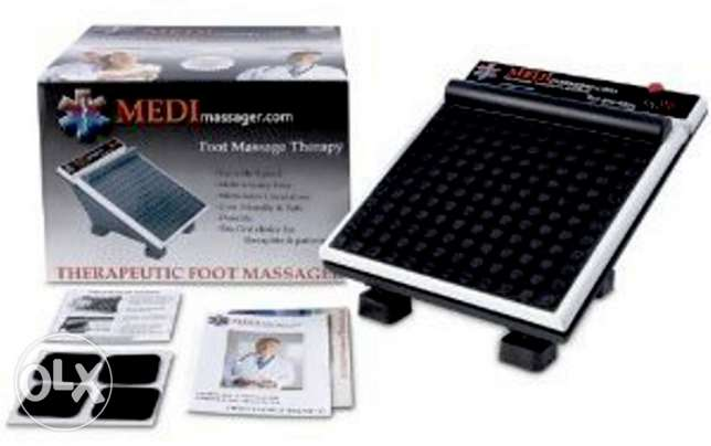 Heavy duty Medical Foot Massager MMF06 .