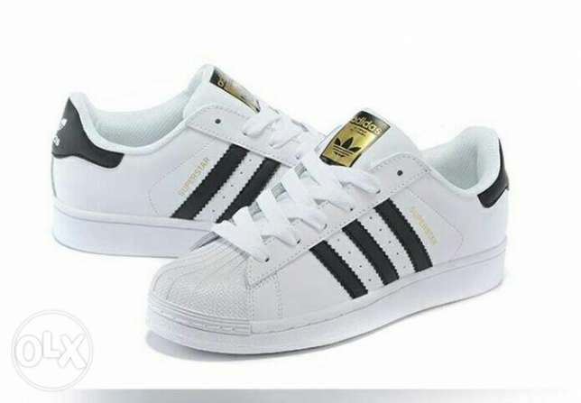 adidas super star Miror original Quality. ميت عقبة -  3