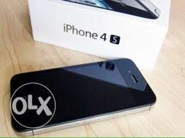 iPhone 4s 16g new