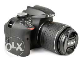 Nikin d3300 warranty 1 year